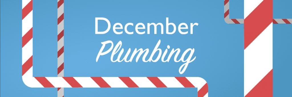Holiday Season Plumbing Tips