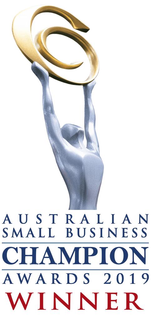 Australian SMB Champions