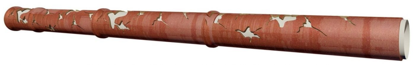 Relined Pipe